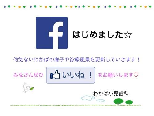 fece book始めました〜☆画像